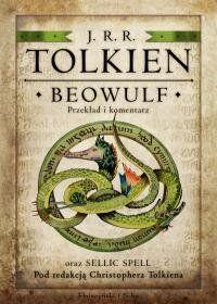 Beowulf-Tolkien John Ronald Reuel