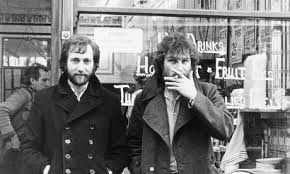 chas and dave - my roots are showing.