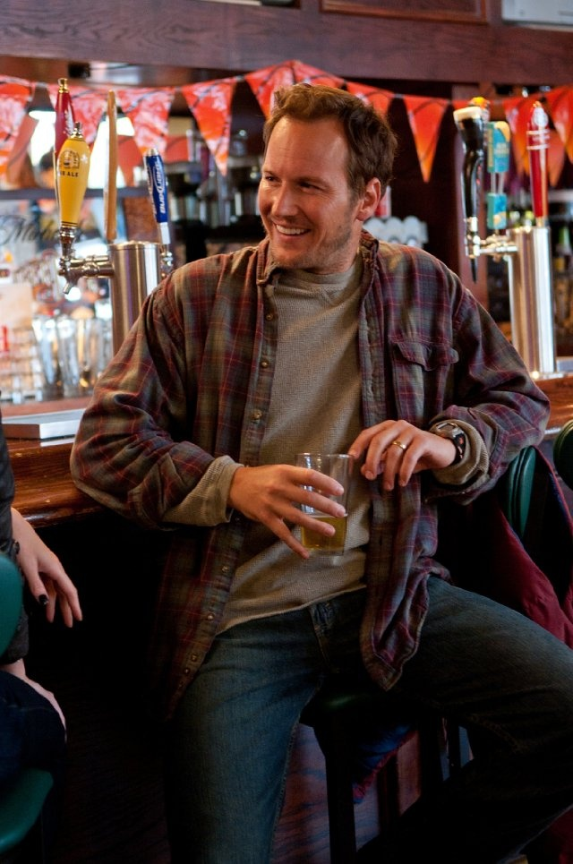 Still of Patrick Wilson in Young Adult