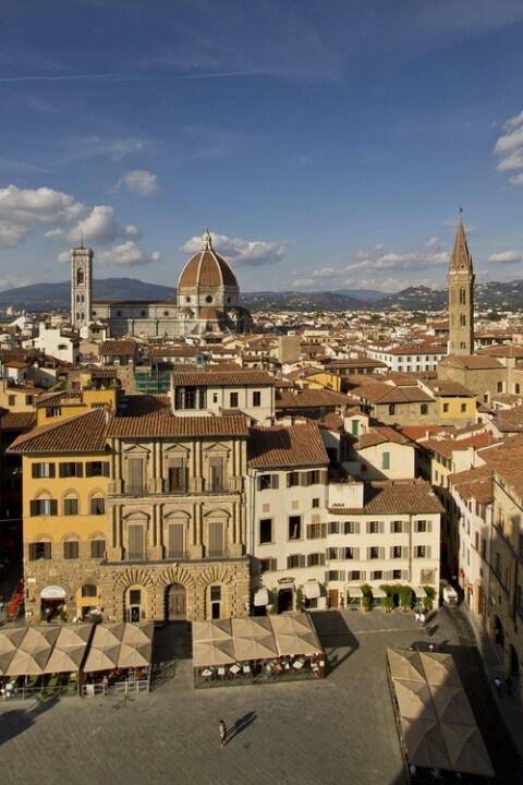 Piazza della Signoria, Florence | Italy | Stuff tado ...