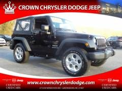 Certified Used Chrysler, Dodge, Jeep, Ram in Greensboro | Certified Pre Owned Cars, Trucks & SUVs for Sale