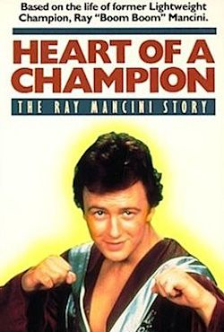 Heart of a Champion: The Ray Mancini Story (1985) | Sylvester Stallone