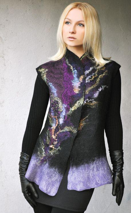 Gallery.ru / Фото #76 - Одежда. - Shellen