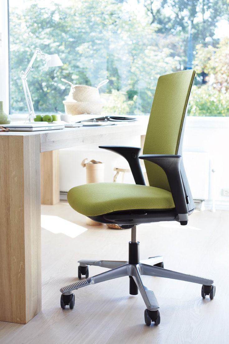 The Most Comfortable Chair You Ll Ever Sit On Classic Scandinavian Styling Hag