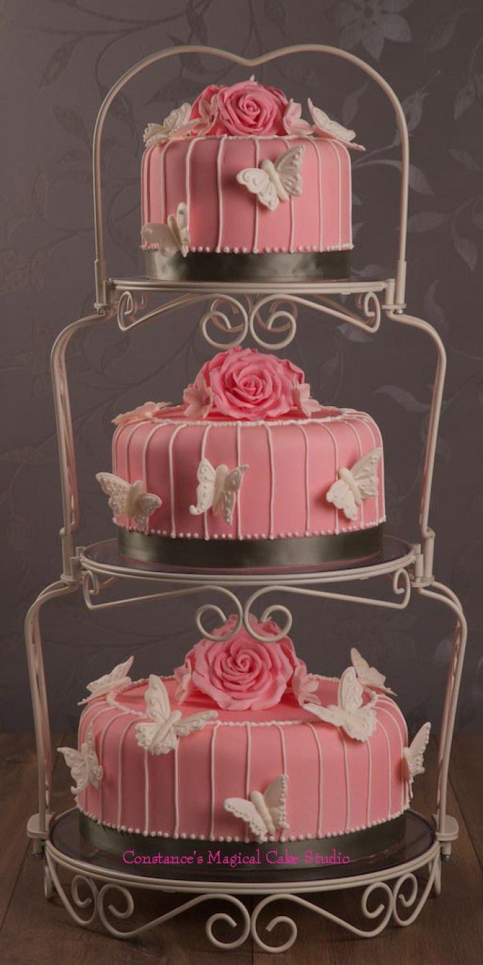 Prachtige en unieke bruidstaarten van Magical Cake Studio. Echt een aanrader voor als je gaat trouwen!!!