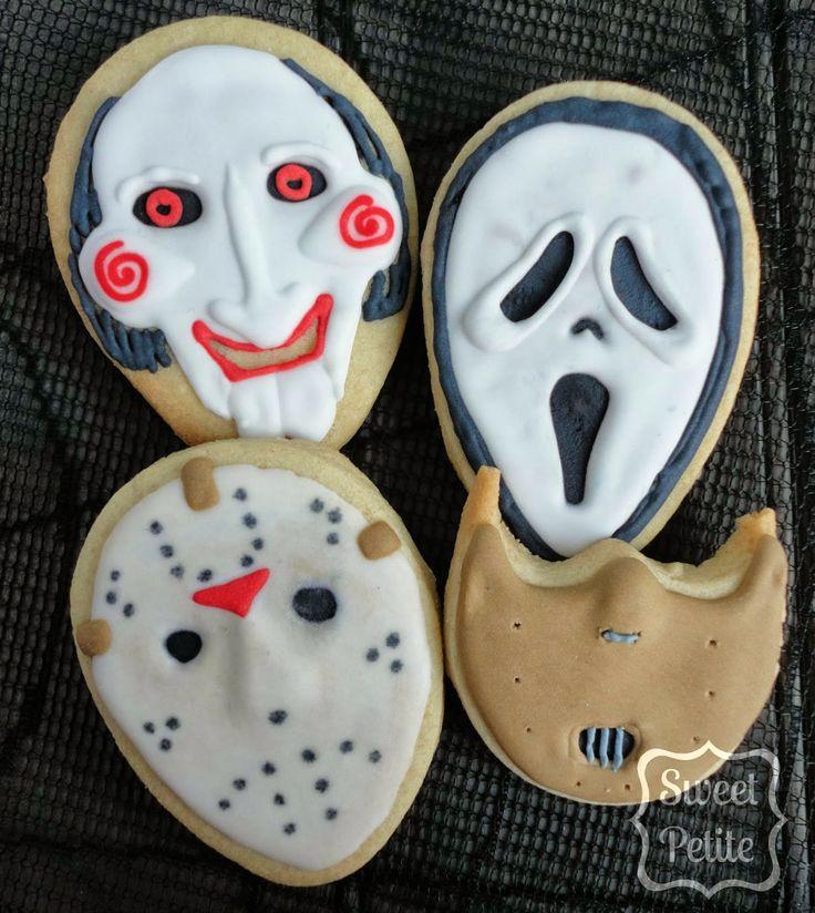 jason on halloween baking championship