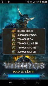 Vikings War of Clans Hack Mod Apk | Games Hooks