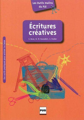 Ecritures créatives | 410.12 BAR ACADEMIA