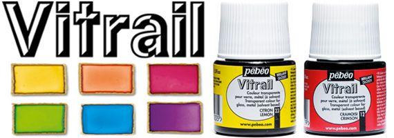 The 25 best ideas about pebeo vitrail on pinterest for Pebeo vitrail glass paint instructions