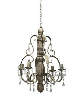 Pierre Chandelier. A Block and Chisel Product.
