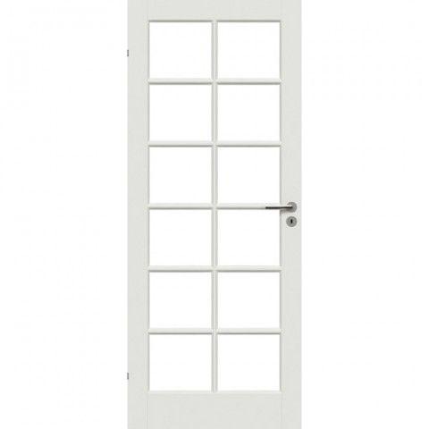 INNERGLASDÖRR BERGEN M9X21 - Innerdörrar - Inomhus - Dörrar & Fönster