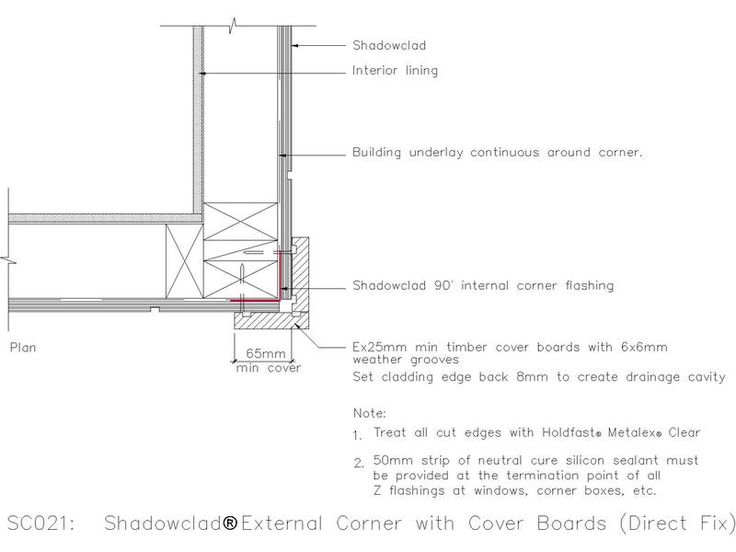 CAD Details - Library - CHH Woodproducts NZ