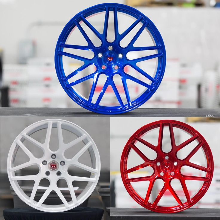 Happy 4th of July to all of our American followers! Vossen Forged wheels are proudly made in the USA. #happy4thofjuly #wheelsperformance