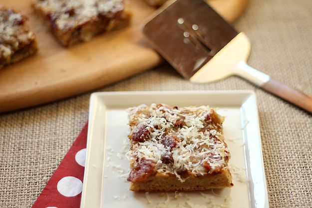 Bacon and Caramelized Onion Tart from Creative Culinary. http ...
