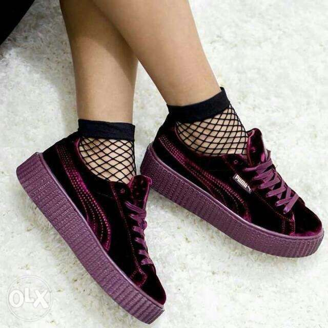 best website 00945 5e0d6 Puma Creepers - Clothing Shoes - olx.co.za | PUMA in 2019 ...