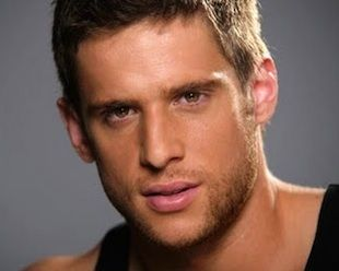 Dan Ewing as Max from the book You Don't Have to Say You Love Me by Sarra Manning #bookboyfriends  http://www.becboots.com/books/you-should-read-if/you-need-intense-guys/4-5stars/you-dont-have-to-say-you-love-me.html