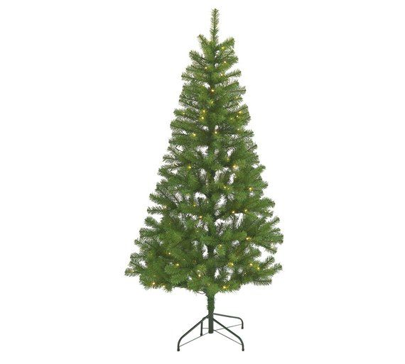 Argos Christmas Light Decorations: Best 25+ Half Christmas Tree Ideas On Pinterest