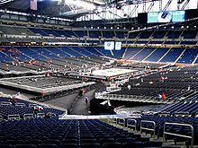 Ford Field, Detroit MI  ~~  site for International Convention 2014  :D