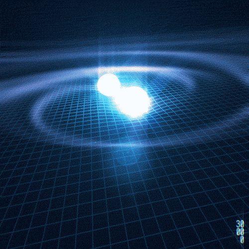 Quantum Entanglement - Quantum Superposition - Infinite Quantum Zen - Vast Body of Knowledge - Living Awareness, Living Consciousness - Michael von Bell.gif