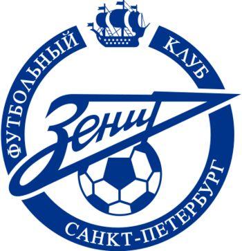 FC Zenit St. Petersburg - Russia