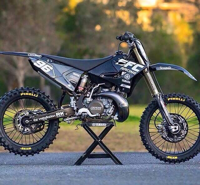 yamaha dirt bikes. motocross yamaha dirt bikes b