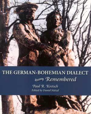 German-Bohemian Dialect Remembered