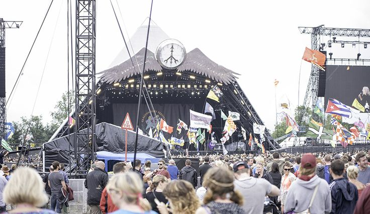 Should Fans Forget The Glastonbury Ticket Resale: Go To 'Bearded Theory' Instead? [Opinion]