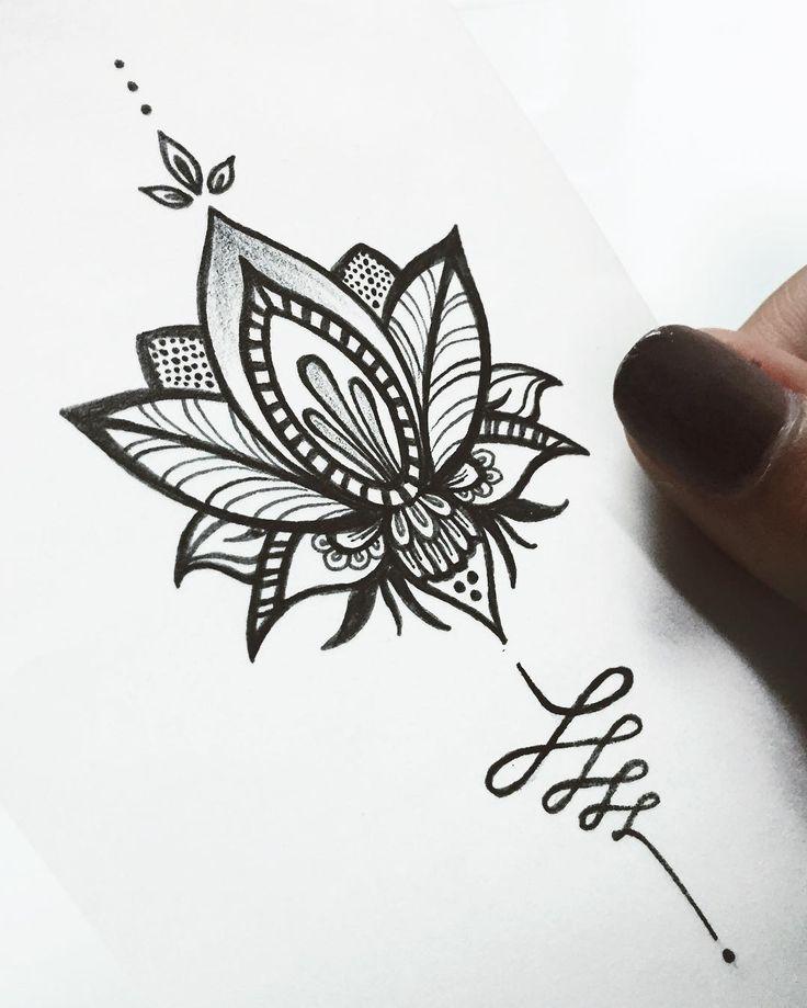 • Lotus Flower Fine Design • Estoy hiper feliz de todos los comentarios que estáis dejando para participar en el sorteo!! Me encanta que un diseño tenga tanto significado personal, es lo que hace que crear diseños únicos merezca la pena y sea tan gratificante ❤️ Gracias de antemano a tod@s, mi primer sorteo está siendo una dosis increíble de felicidad! Suerteeee chic@s!!! • #mandala #mandalas #tatuajes #inkspo #mandalatattoo #mandalastyle #mandalaart #sorteotattoo #sorteo #sorteotatuaj...