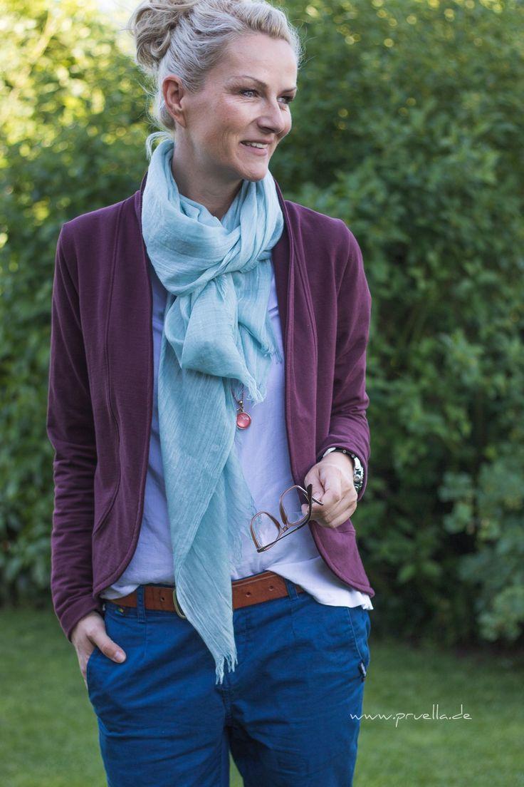10 best Jacken images on Pinterest | Schnittmuster, Jacke nähen und ...