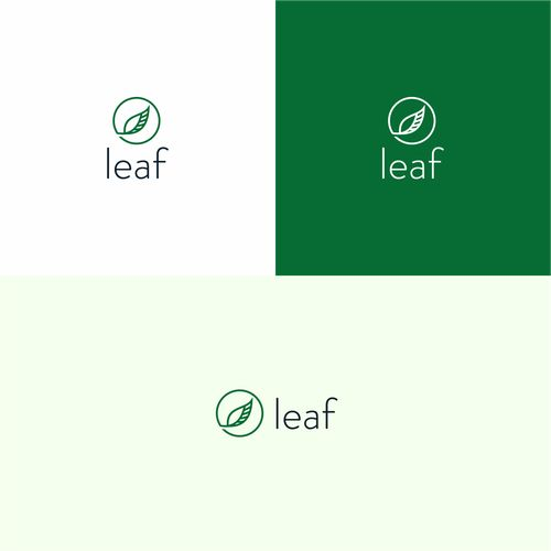 Leaf �20Design a logo for a new generation of youth focused pension fund
