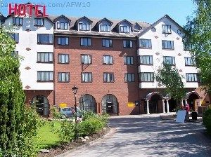 UK Airport Hotels With Or Without Car Parking Packages