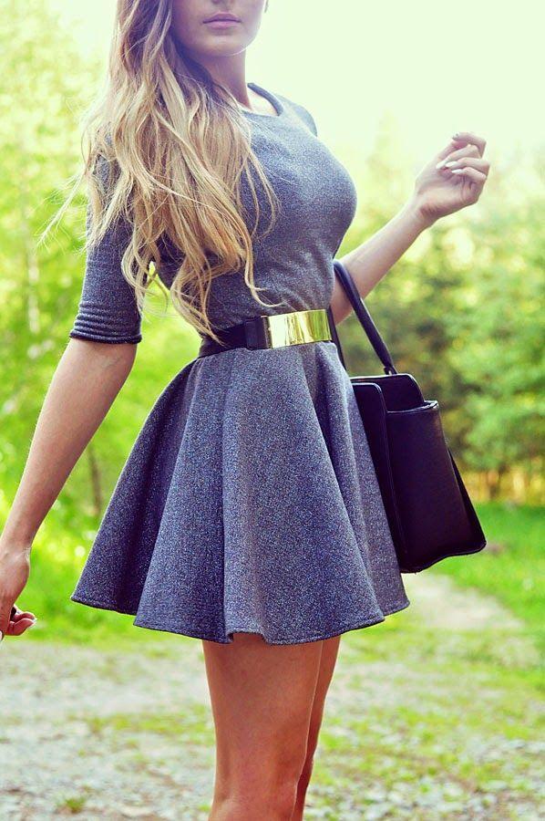 Styleev: ELEGANT DRESS