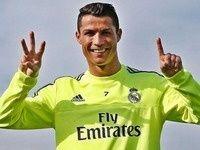 """Роналду и Бэйл продлили контракты с """"Реалом""""?"""