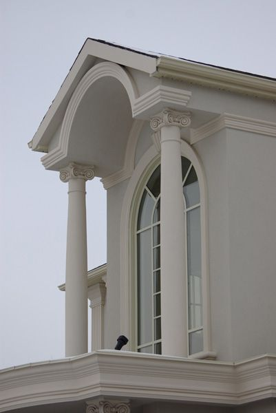 exterior housing forward everest quality exterior stucco mouldings