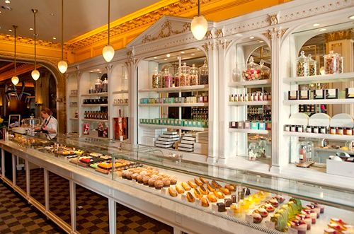 29 best bakery decor ideas images on pinterest bakery for Salon patisserie paris