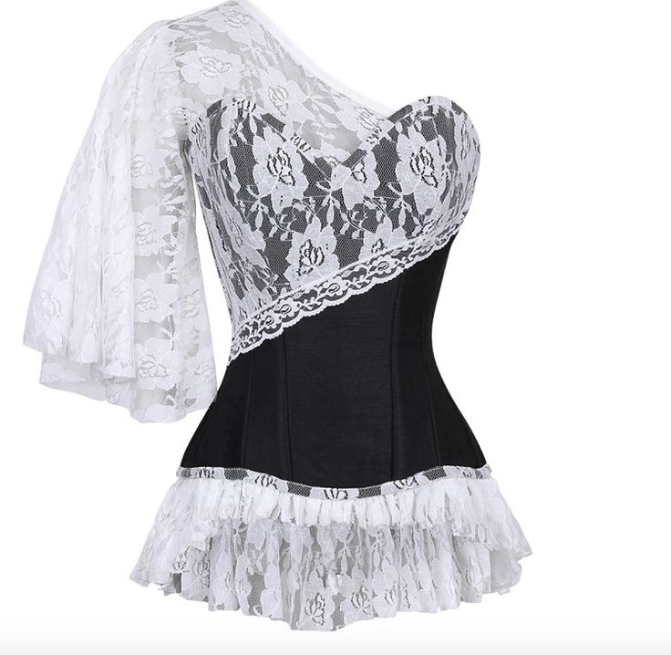 When I have mula, I will have one!! Black Corset Top | Plus Size Corsets UK & USA