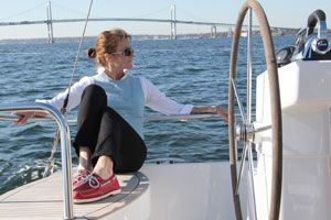 The SAILing Girls' Guide to Cute Boat Shoes - Sail Magazine