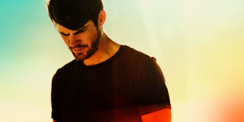 Tycho: Sounds Like Serotonin  While the music industry continues to chase its own tail, Scott Hansen is happily taking care of his own business -- serving America's current love affair with electronica, as Tycho.