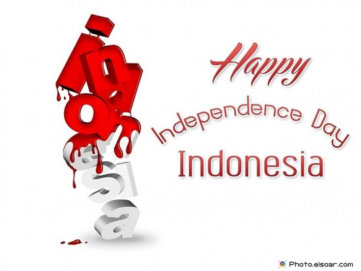 Happy Independence Day Indonesia Wallpaper \Independence Day Indonesia 17th August