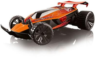 Revell Hell Storm 2 Speed 1/18 RC Buggy