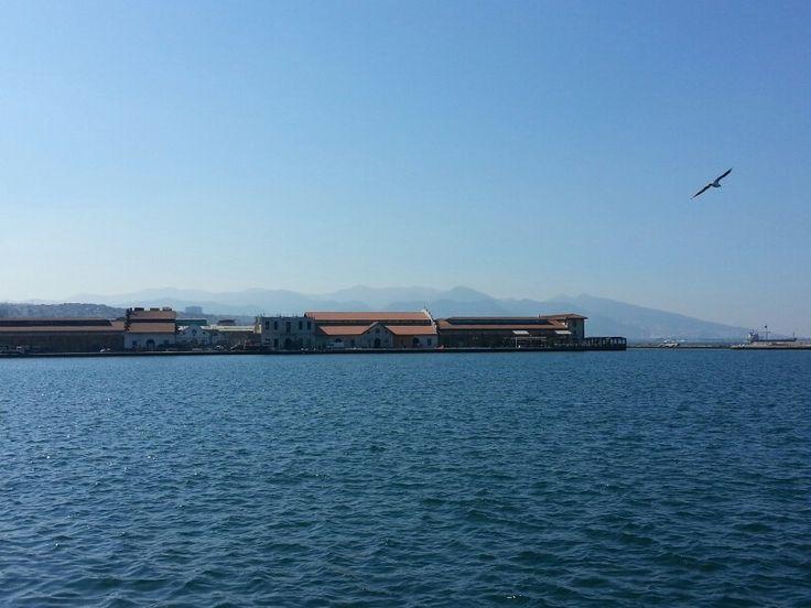 İzmir Kordon :)