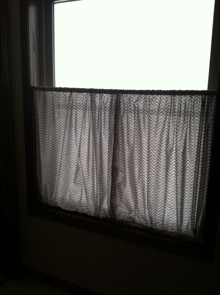 yli tuhat ideaa half window curtains pinterestiss