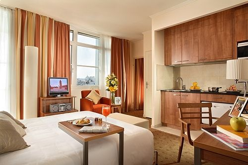 Paris - Citadines Paris St. Germain 4*