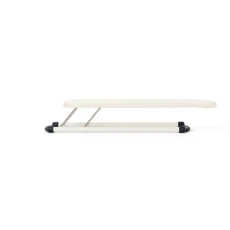 Sleeve Board, 60x10 cm - Ecru - Laundry drying & ironing accessories - Laundry drying & ironing    Brabantia