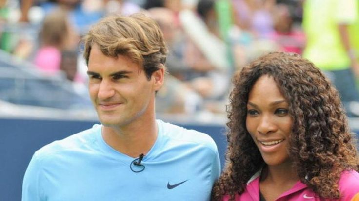 Roger Federer, Serena Williams named AIPS Athletes of the Year