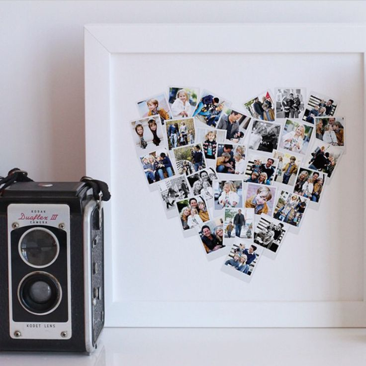 the sparkly life: The Cutest Way to Display Photos--On Black Friday Sale Now!