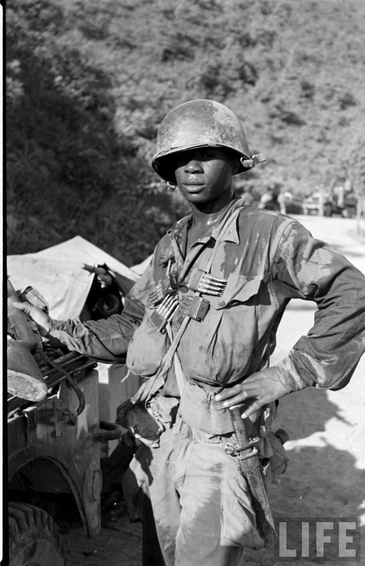 Columbus Ohio Back Pages >> 41 best images about African Americans in Korea on Pinterest | Lieutenant general, Harry truman ...