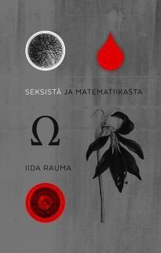 Iida Rauma on saanut vuoden 2016 Tulenkantaja-palkinnon romaanillaan Seksistä ja matematiikasta.