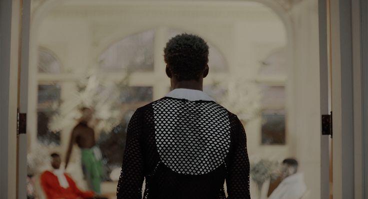 de video die afrekent met het stereotype beeld van de zwarte man | read | i-D