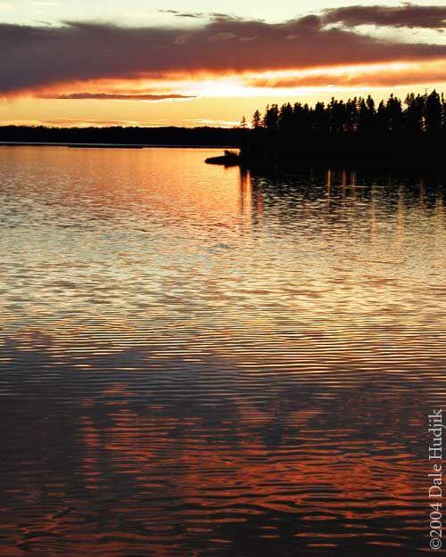 """""""On Golden Pond"""" Squam Lake, N.H"""